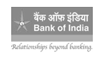 Bank Of India is user of Maxsell Product
